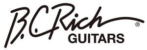 B.C.リッチのロゴ