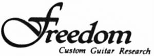 フリーダムのロゴ2