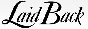 レイドバックのロゴ
