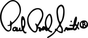 ポールリードスミスのヘッドロゴ