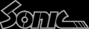 ソニックのロゴ