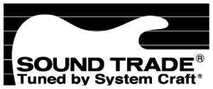 サウンドトレードのロゴ