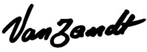 ヴァンザントのロゴ