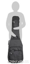 電車でのギターやベースの持ち運び方01