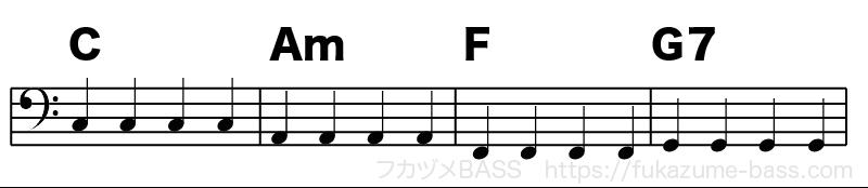 ベースのルートとは何?01